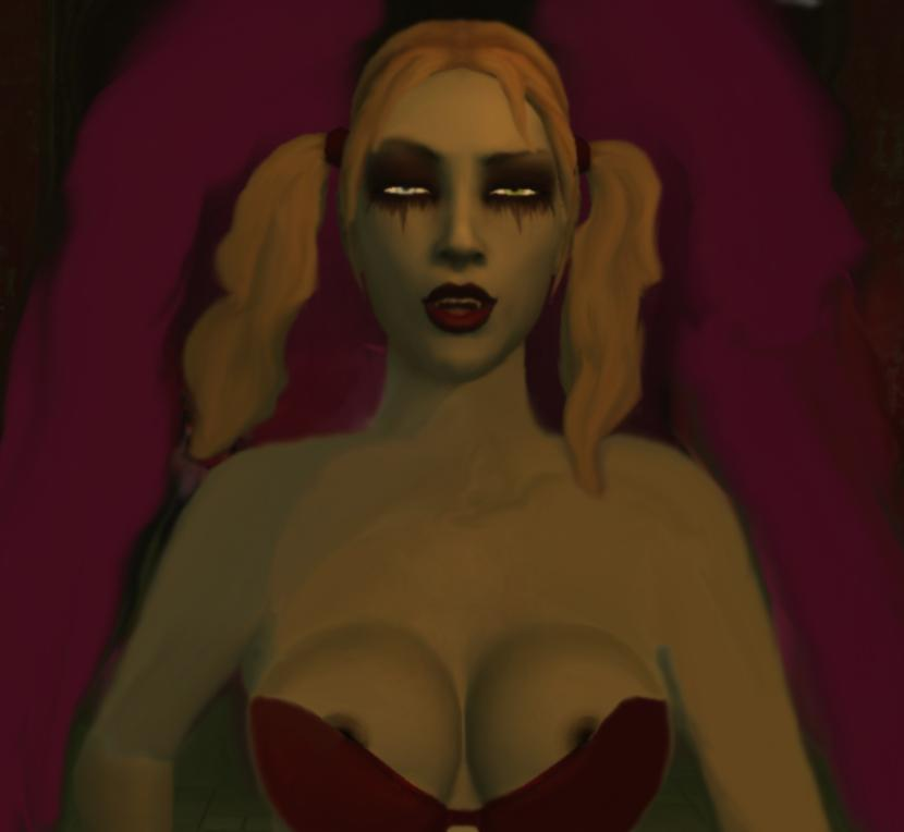 masquerade vampire nines bloodlines the Last pic you jerked to