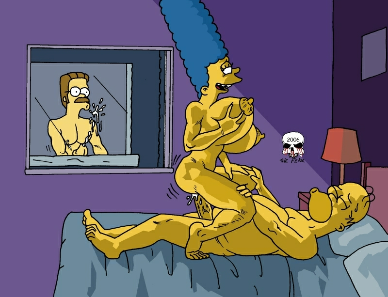 simpsons multiverse the the into So i can t play h uncensored