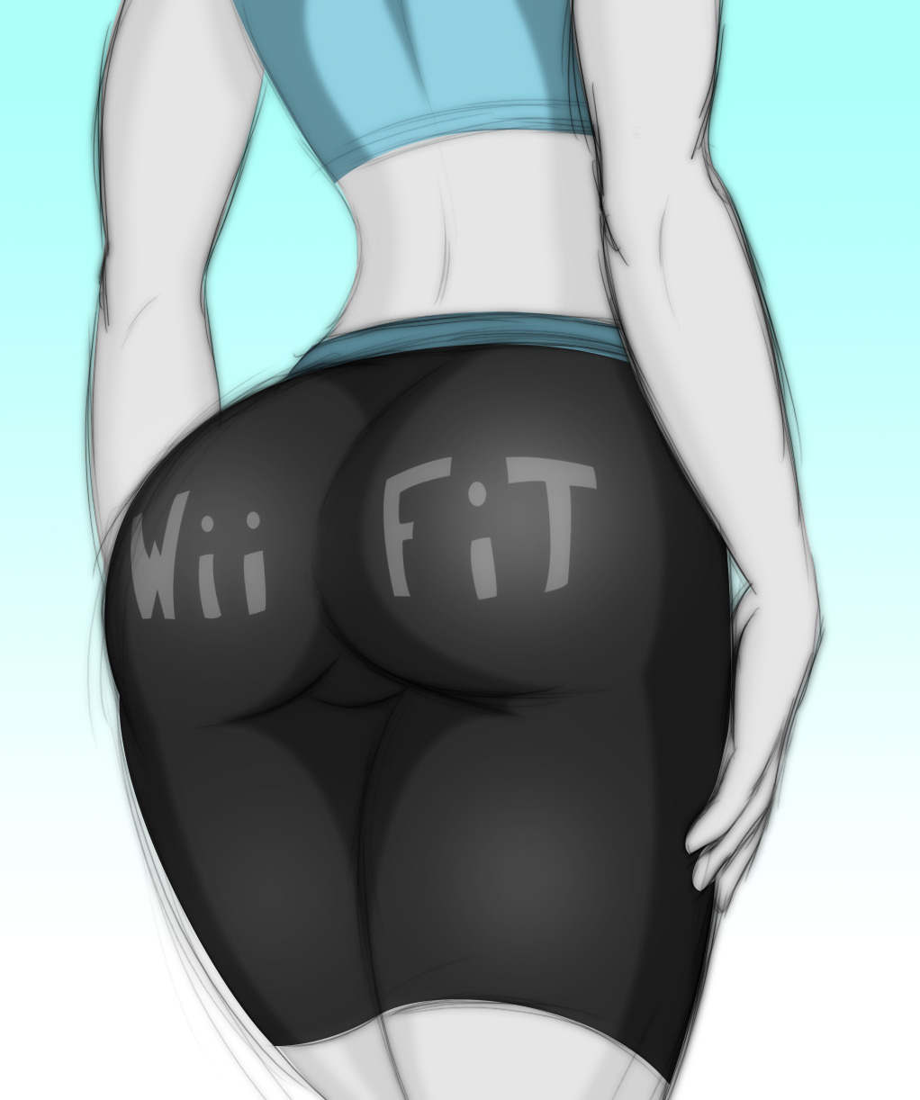 wii up trainer fit tied How to get demon hunter sombra