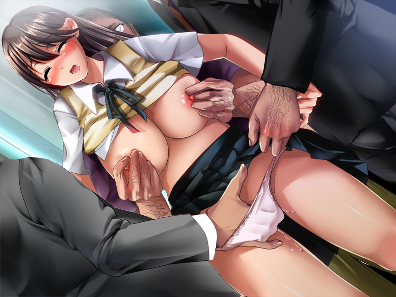in suit girl anime business Dark souls 3 snuggly list