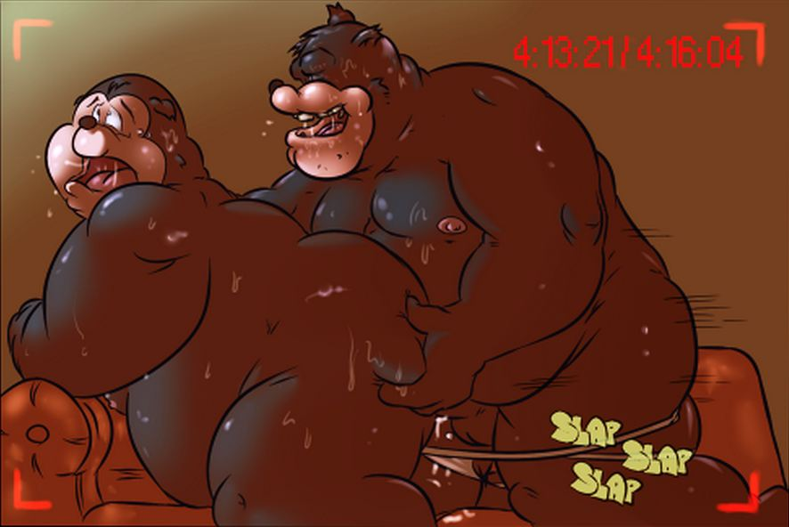 and phil yaoi fanart dan Uncle grandpa giant realistic flying tiger
