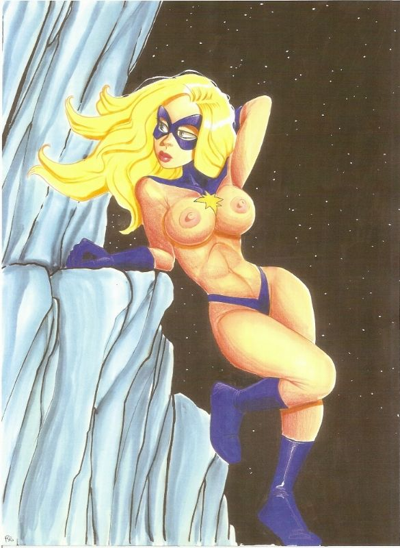 quasar phyla-vell marvel Fionna from adventure time naked