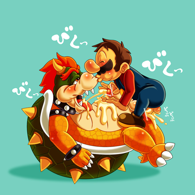 in rosalina is who mario One special night with foxy