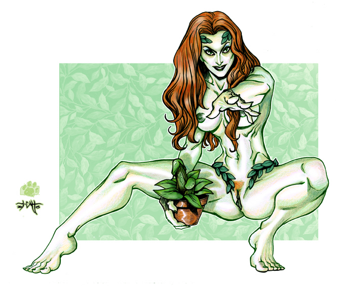 poison of ivy sexy pics Banned from equestria daily 1.5 celestia