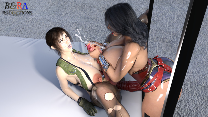 recall 3 breasted nude total woman Devil may cry 5 lady nude
