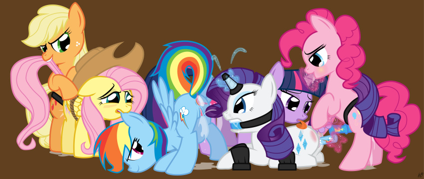 applejack friendship little my is pony: magic Adventure time was a 3d anime game