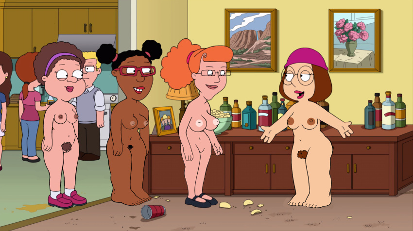 lois naked guy family from My wife is the student council president crunchyroll